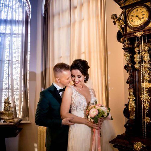 Fotograf Nunta Ploiesti - Fotograf Profesionist Ploiesti - Catalin Stefanescu - Nunta Adina & Claudiu