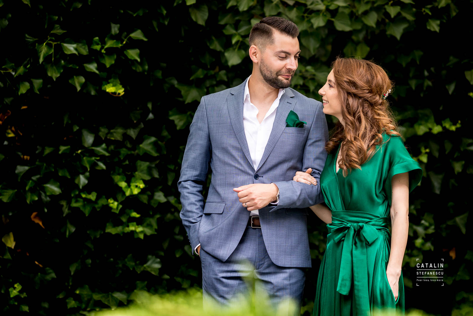 Fotografi Nunta - Fotograf Profesionist Bucuresti - Catalin Stefanescu - Nunta Ana maria & Adrian