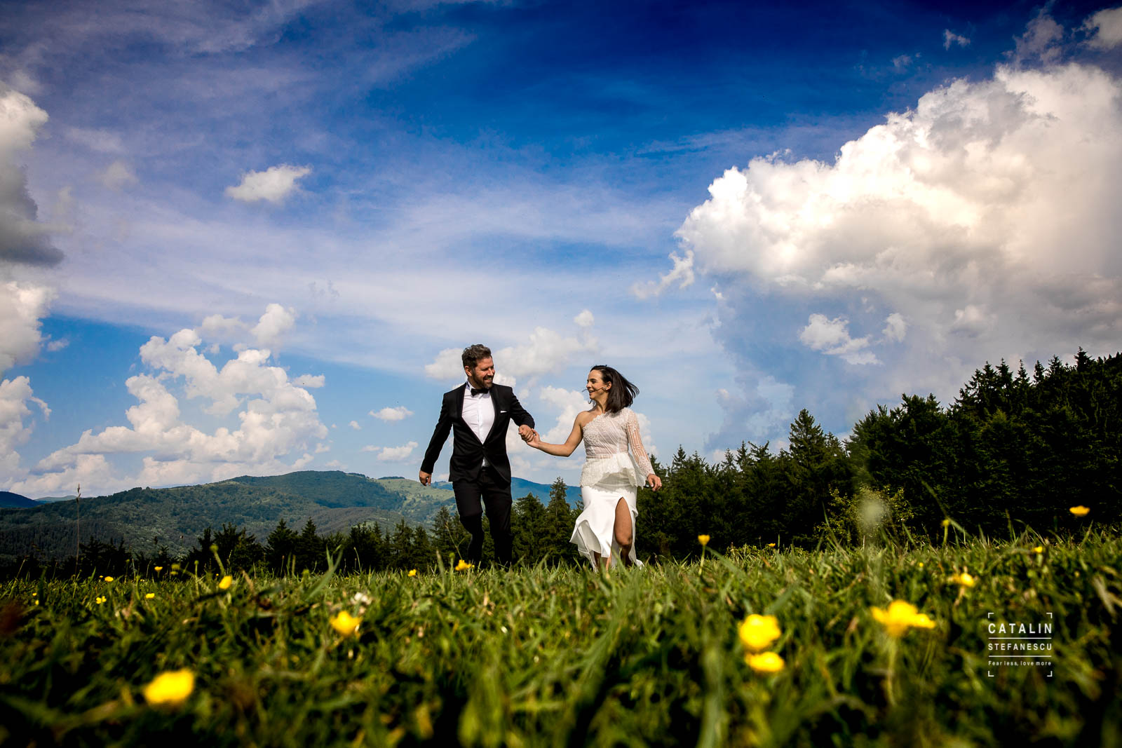 Sesiune Foto Valea Doftanei - Andreea & Marius - Fotograf Nunta Profesionist Catalin Stefanescu (1)