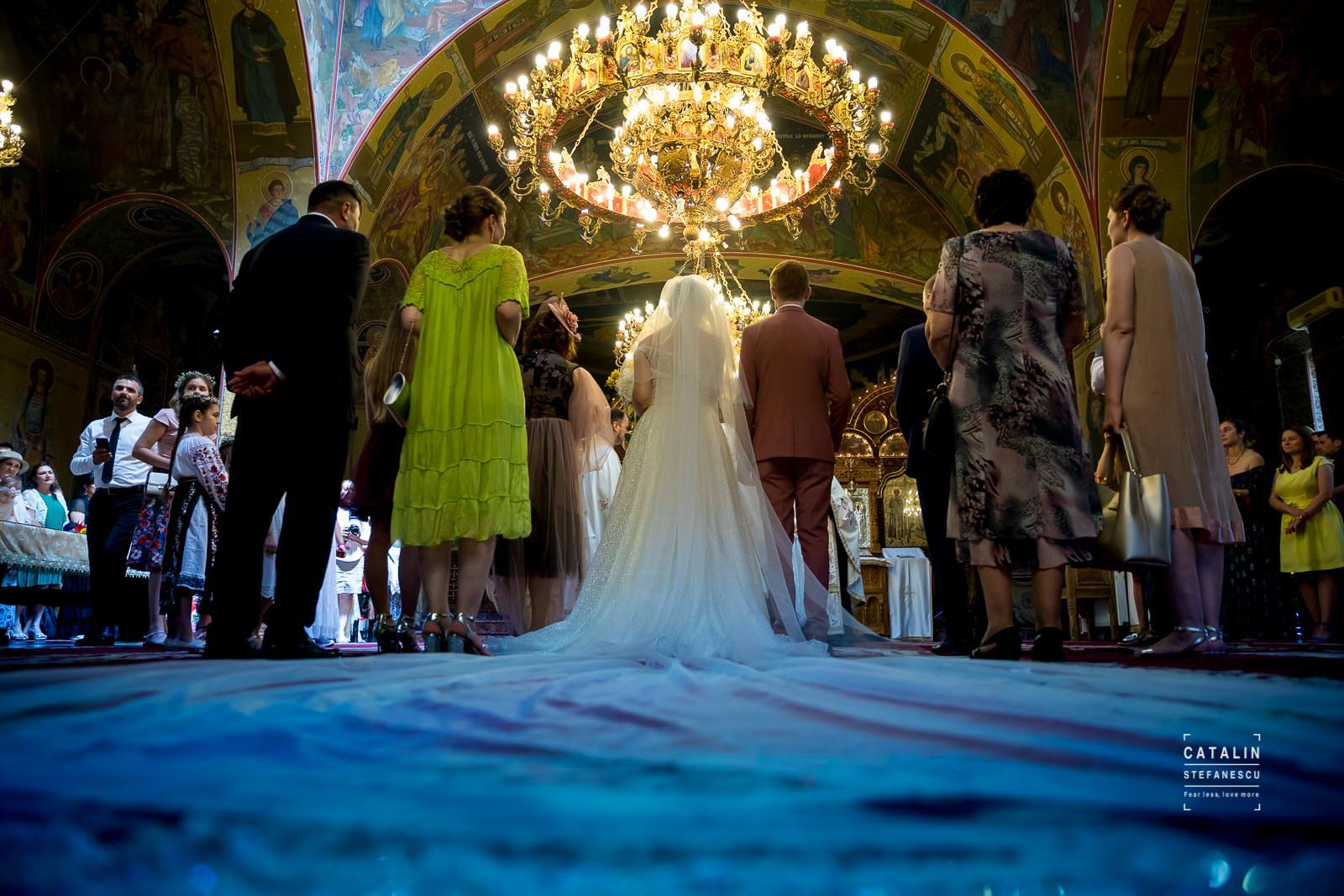 Fotograf Nunta Wedding House - Fotograf Nunta Bucuresti - Catalin Stefanescu - Nunta Elena & Ionut