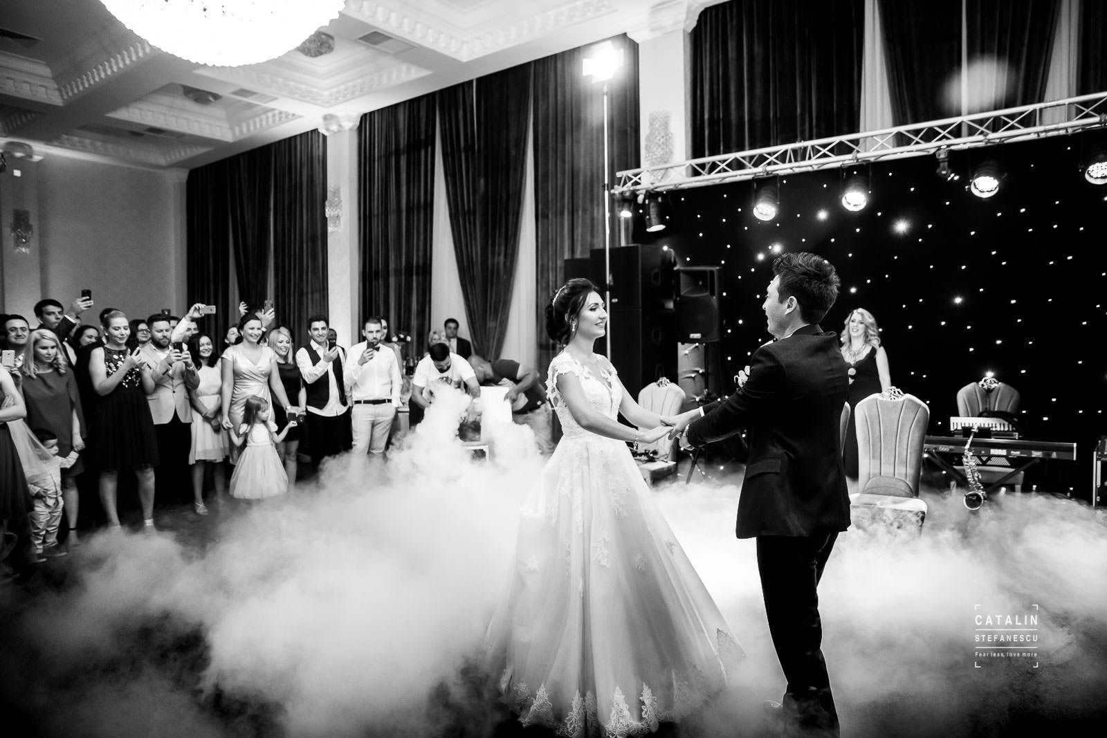 Fotograf Profesionist De Nunta - Fotograf Nunta Bucuresti - Catalin Stefanescu - Nunta Adelaide & Adrian