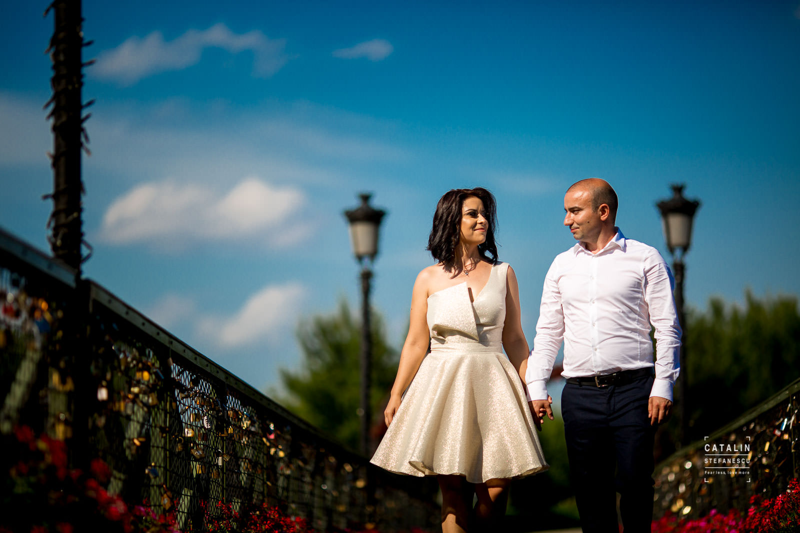 Sedinta foto Comana - Catalina & Aurel - Fotograf Nunta Bucuresti Catalin Stefanescu