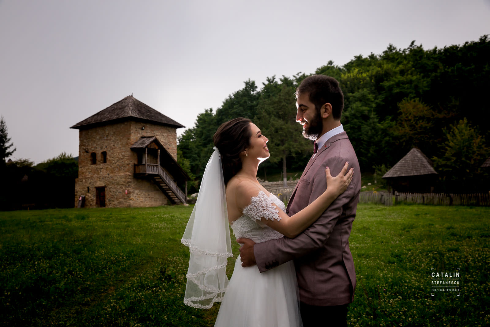 Fotograf Profesionist Valcea - Fotograf Nunta Bucuresti - Catalin Stefanescu - Nunta Teo & Nic