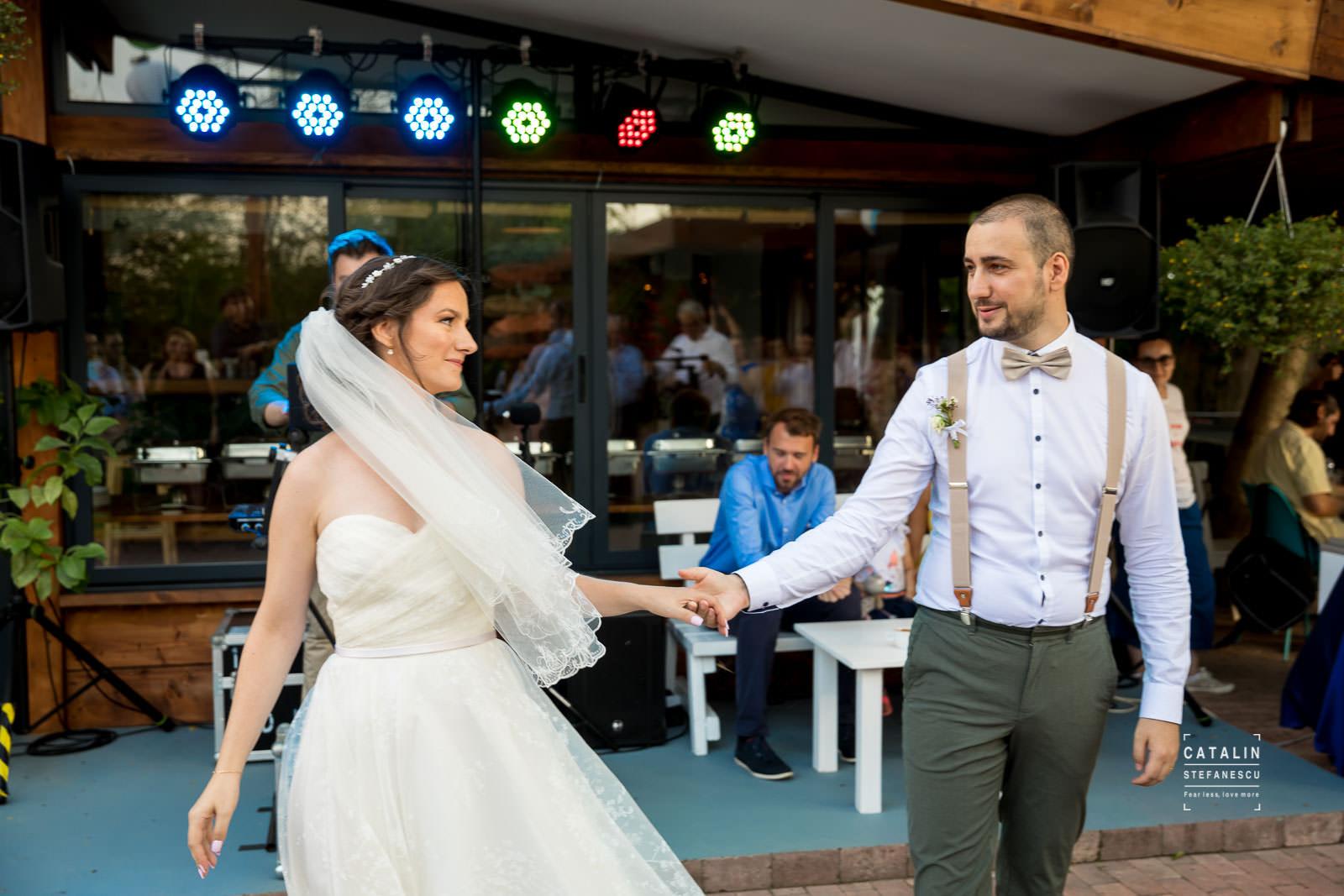Nunta Gradina Cu Licurici - Fotograf Nunta Bucuresti - Catalin Stefanescu - Nunta Diana & Felix