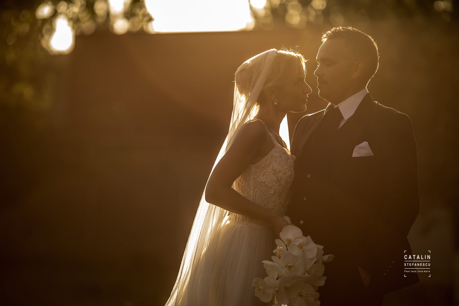 Nunta Salon Du Mariage - Fotograf Nunta Bucuresti - Catalin Stefanescu - Nunta Cristina & Marius