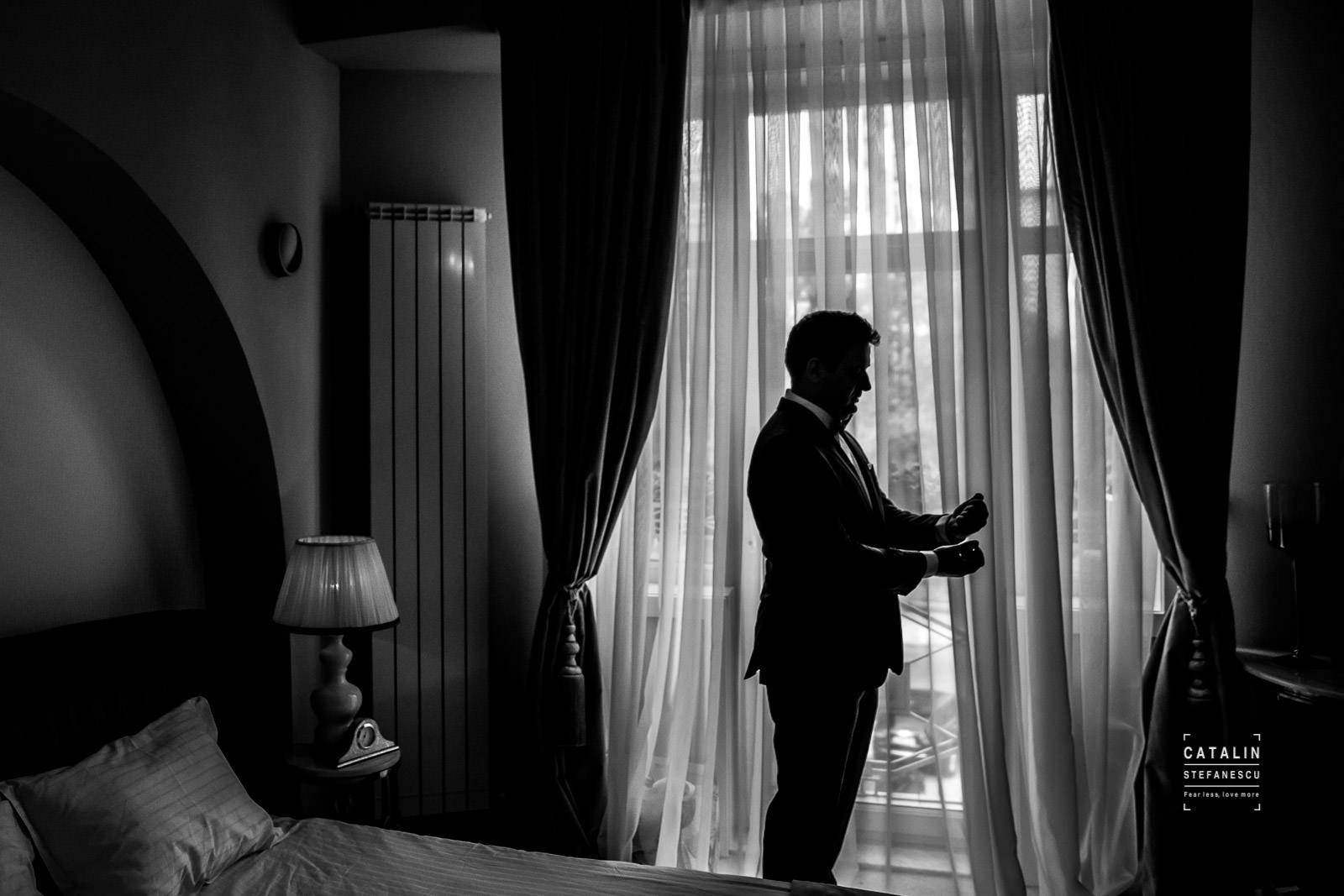 Fotograf Nunta Bucuresti Fotograf Profesionist Bucuresti - Catalin Stefanescu - Nunta Cati & Andrei