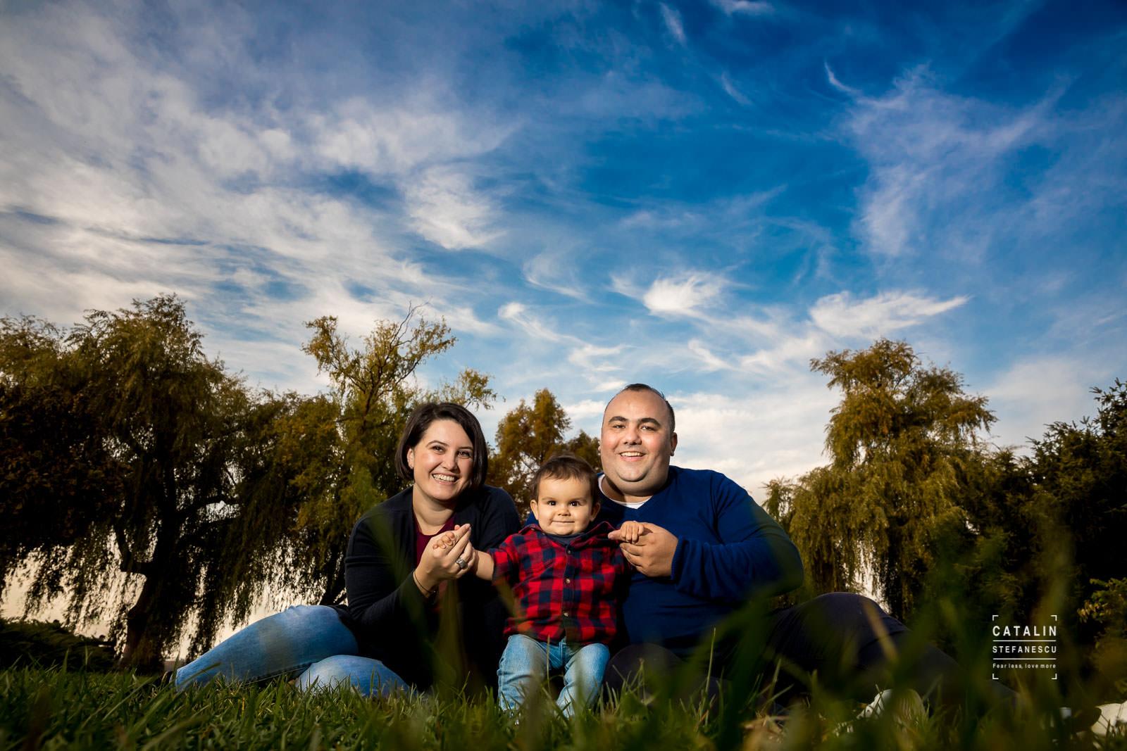 Sedinta Foto De Familie - Fotograf Nunta Bucuresti Catalin Stefanescu