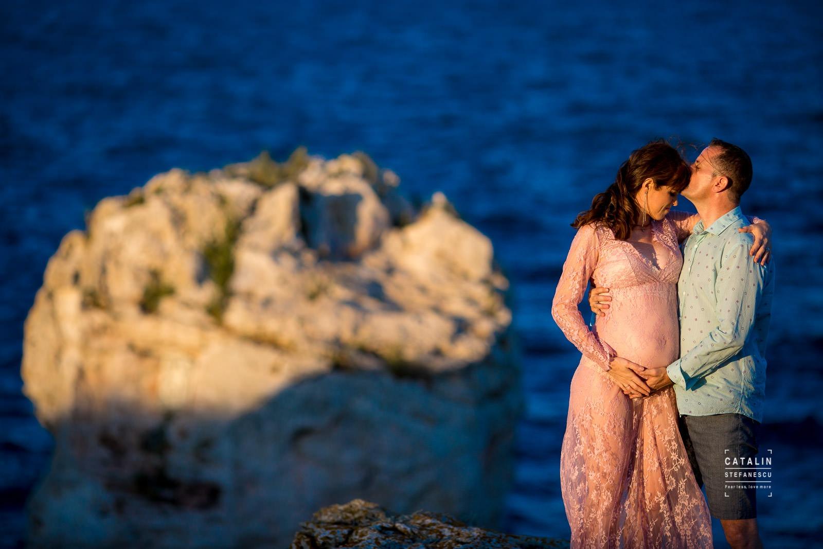 Sedinta Foto Maternitate - Roxana & Relu - Fotograf Nunta Bucuresti Catalin Stefanescu